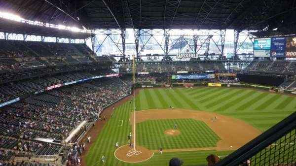 T-Mobile Park, section: 326, row: 9, seat: 4