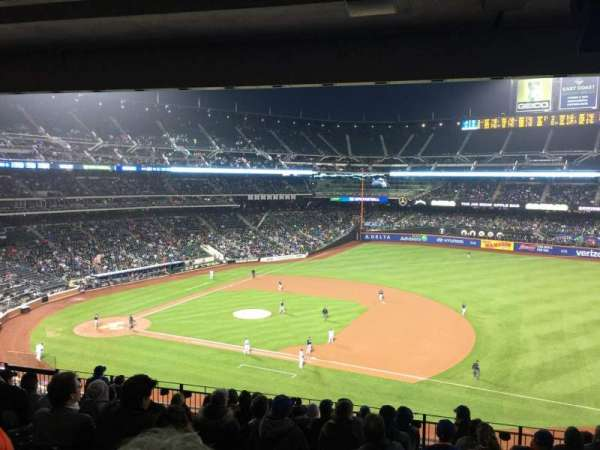 Citi Field, section: 310, row: 14, seat: 16
