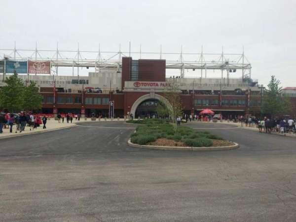 SeatGeek Stadium