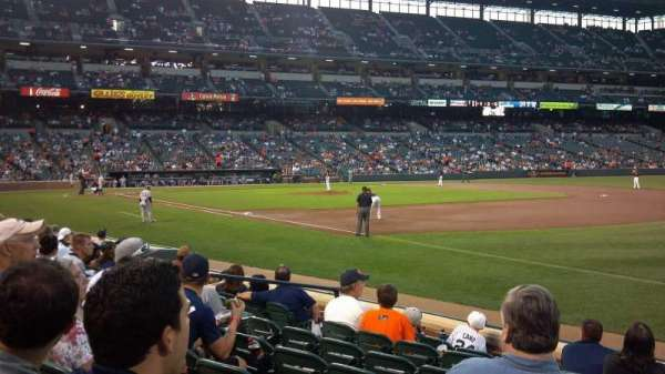 Oriole Park at Camden Yards, section: 12, row: 8, seat: 12