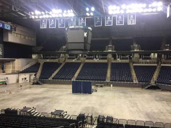 Cintas Center, section: Box
