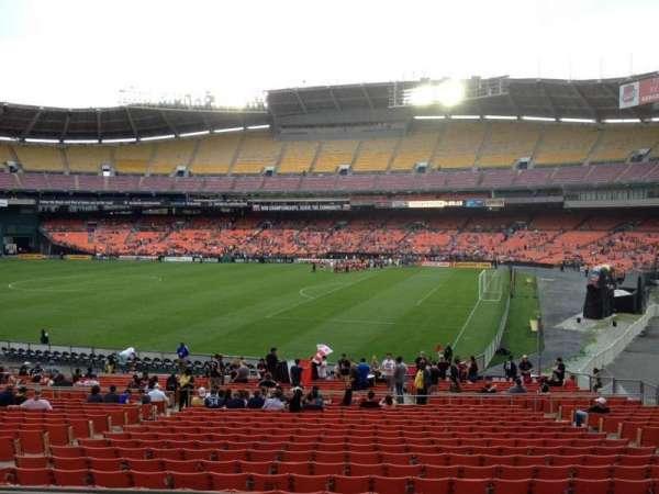 RFK Stadium, section: 328, row: 6, seat: 14