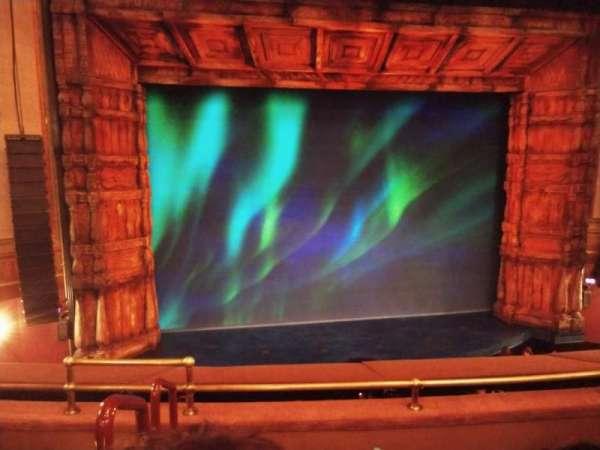 St. James Theatre, section: Mezz, row: D, seat: 115