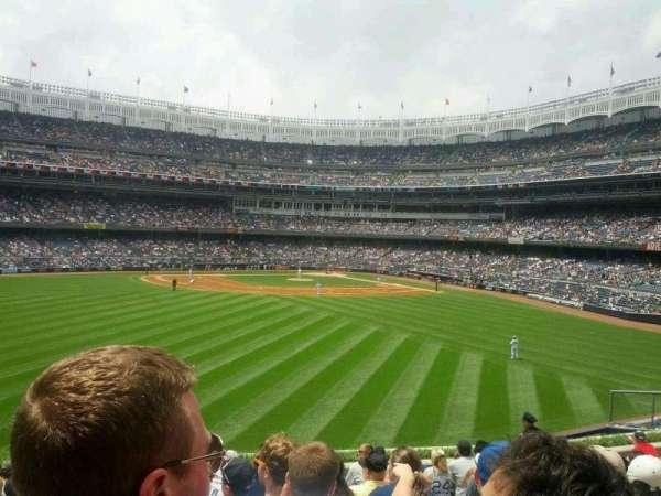 Yankee Stadium, section: 238, row: 14, seat: 11