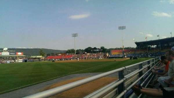 FirstEnergy Stadium (Reading), section: R, row: ga, seat: ga