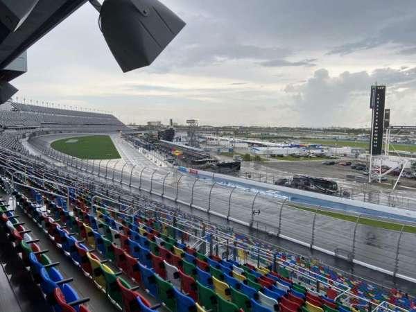 Daytona International Speedway, section: 174, row: 37, seat: 26
