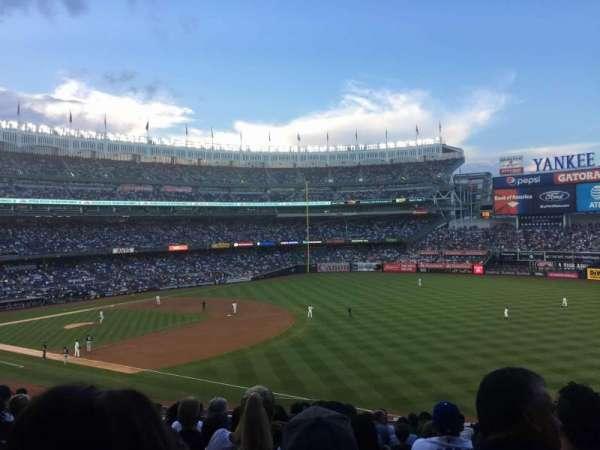 Yankee Stadium, section: 211, row: 13, seat: 15