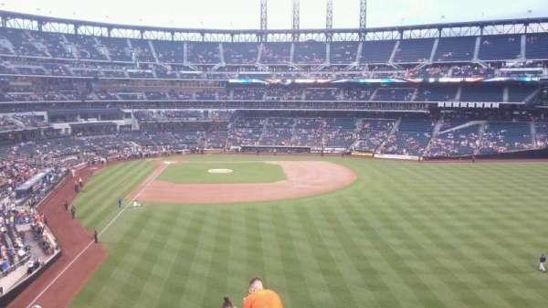 Citi Field, section: 302, row: 11, seat: 13