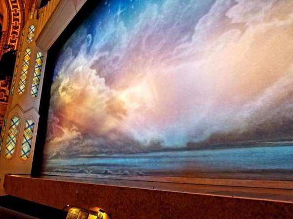 Eugene O'Neill Theatre, section: Orchestra C, row: A, seat: 102