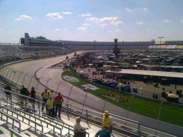Dover International Speedway, section: 223, row: 9, seat: 9