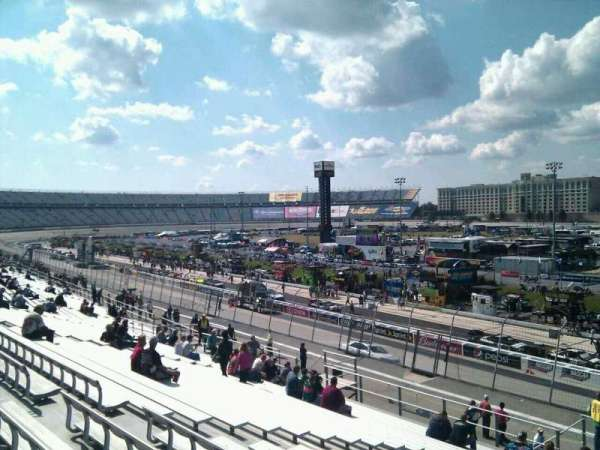 Dover International Speedway, section: 242, row: 30, seat: 9