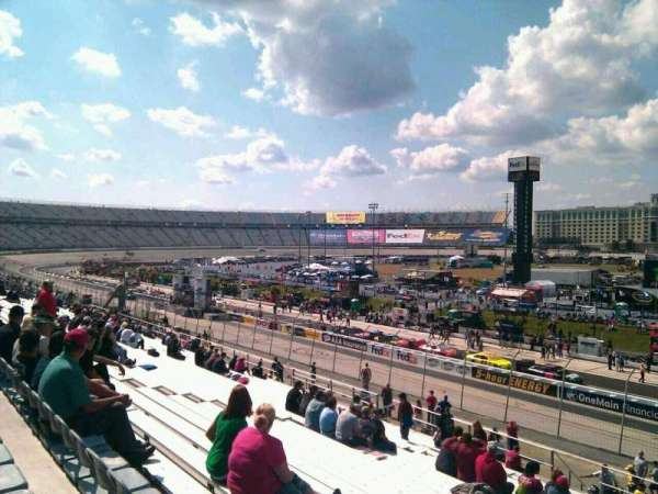 Dover International Speedway, section: 247, row: 30, seat: 9