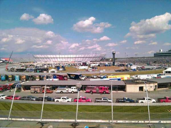 Dover International Speedway, section: 144, row: 14, seat: 9