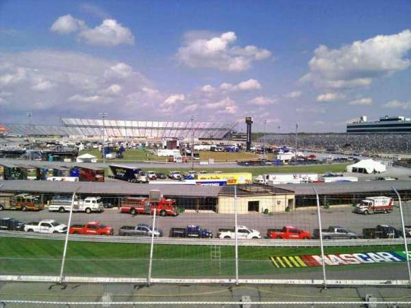 Dover International Speedway, section: 143, row: 30, seat: 9