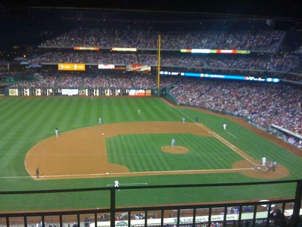 Citizens Bank Park, section: Hall of fame