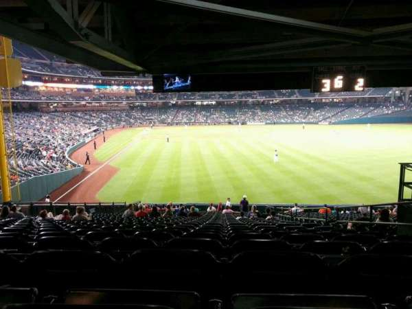 Minute Maid Park, section: 152, row: 25, seat: 21