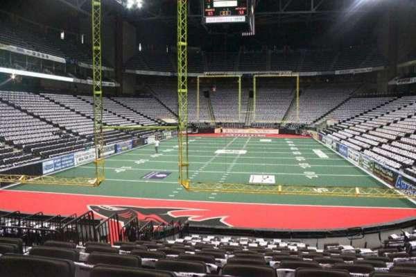 VyStar Veterans Memorial Arena, section: 120, row: N, seat: 7