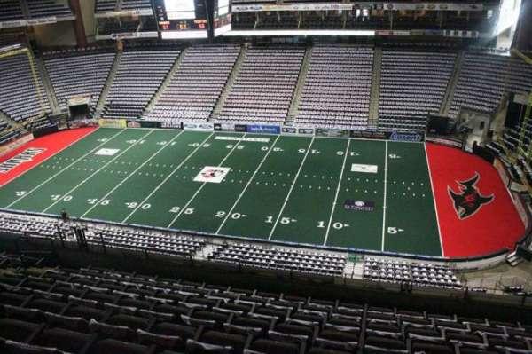 VyStar Veterans Memorial Arena, section: 302, row: K, seat: 9