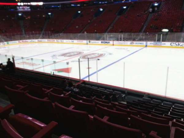 Centre Bell, section: 123, row: f, seat: 11