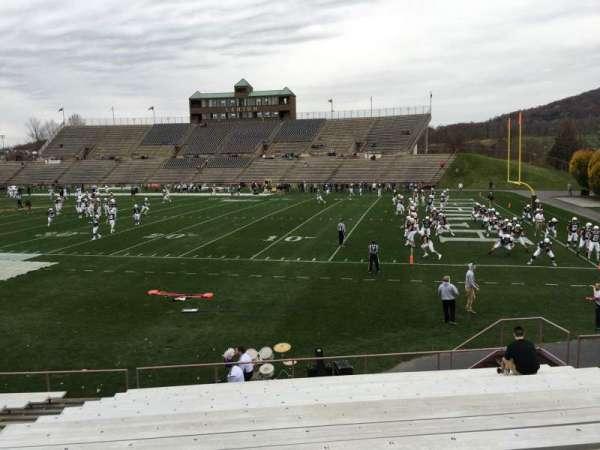 Goodman Stadium, section: Ej, row: 15, seat: 15
