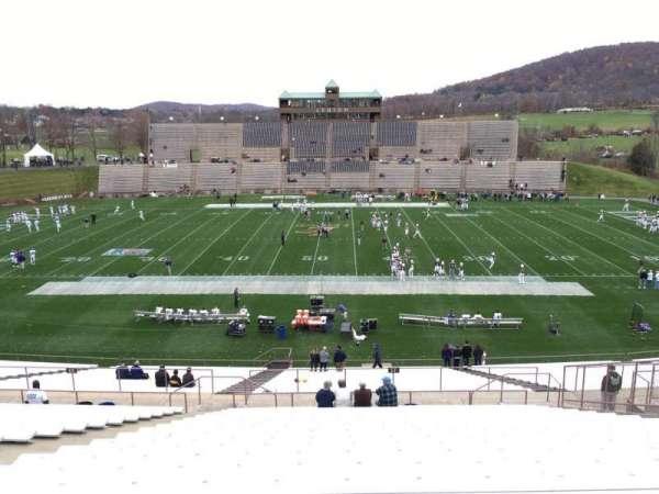Goodman Stadium, section: Ep, row: 20, seat: 16