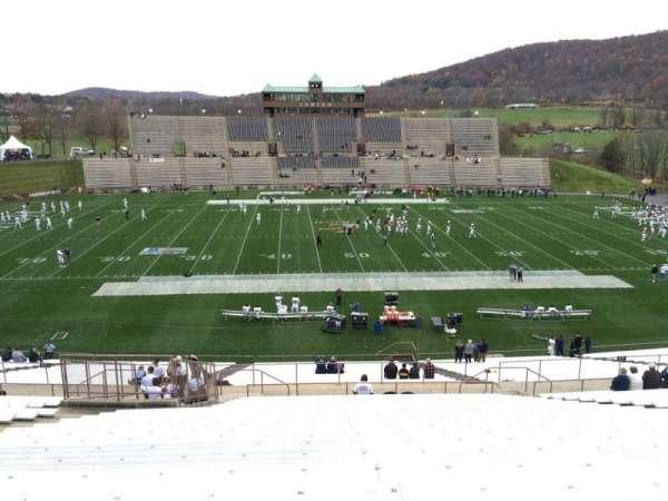 Goodman Stadium, section: Eo, row: 23, seat: 16