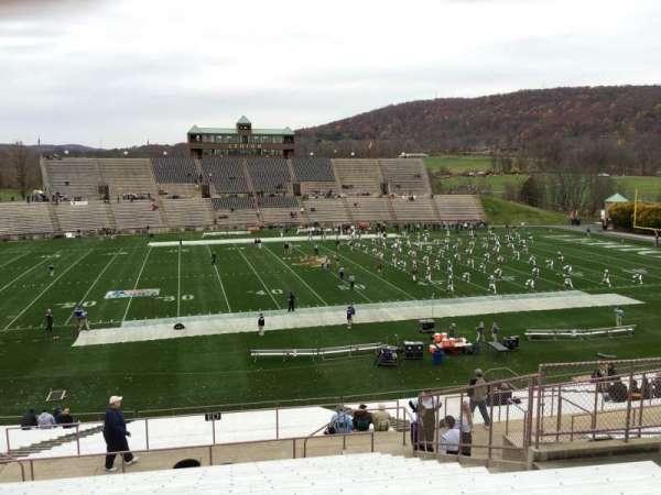 Goodman Stadium, section: En, row: 15, seat: 10