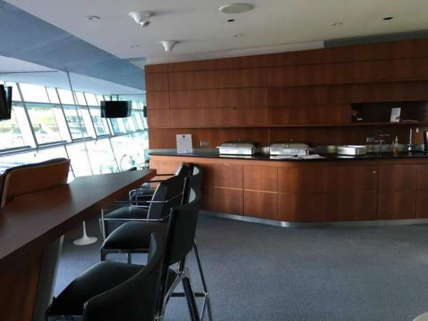 Soldier Field, section: Suite B44