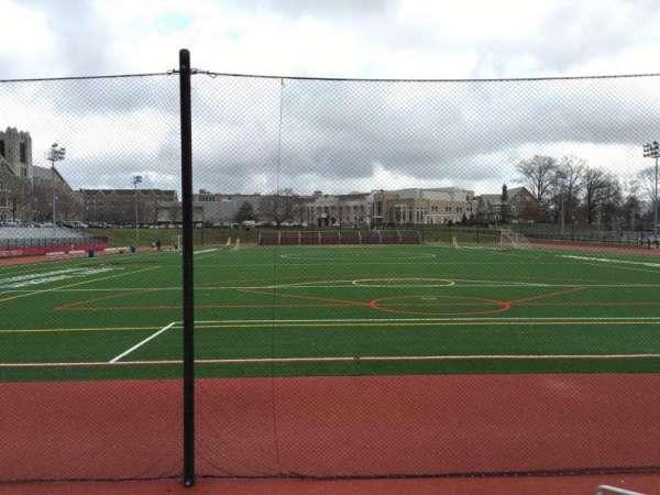 Sweeney Field, section: Ga
