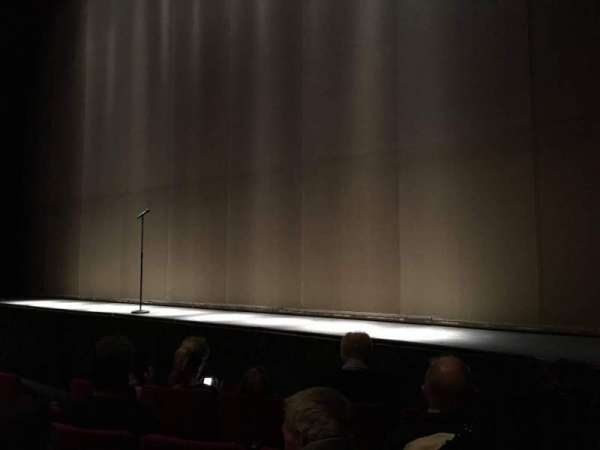 Abbey Theatre, section: Auditorium, row: D, seat: 32