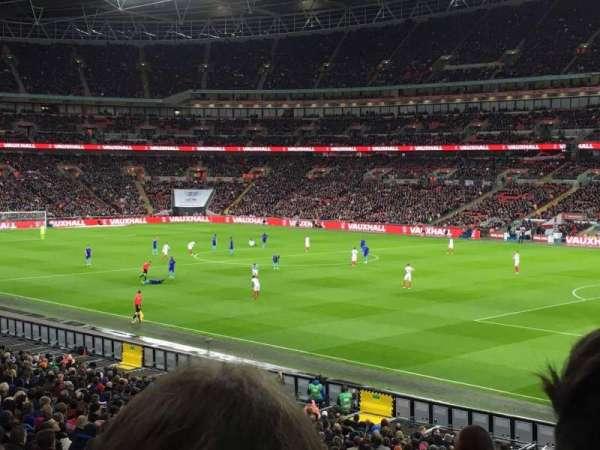 Wembley Stadium, section: 118, row: 32, seat: 177