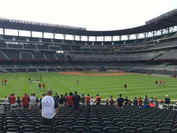 Truist Park, section: 149, row: 21, seat: 12