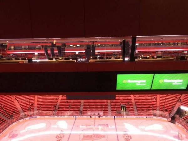 Little Caesars Arena, section: 227, row: 11, seat: 15