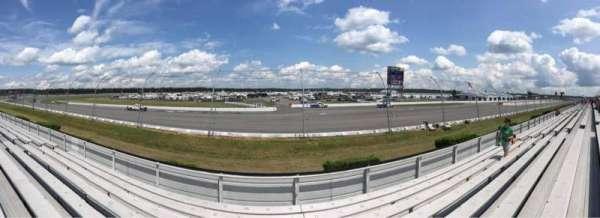 Pocono Raceway, section: 141, row: 8, seat: 13