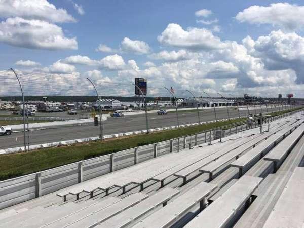 Pocono Raceway, section: 145, row: 13, seat: 6