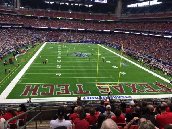 NRG Stadium, section: 352, row: H, seat: 24