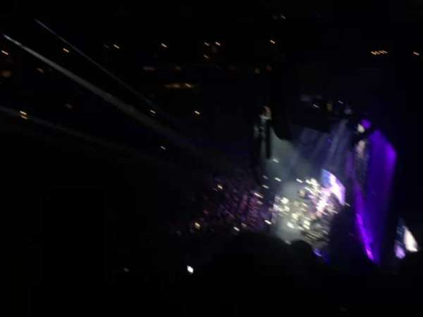 Nationwide Arena, section: 201, row: J, seat: 8