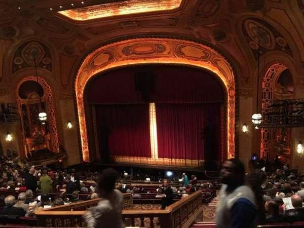 Shea's Buffalo, section: Balcony 2, row: R, seat: 26