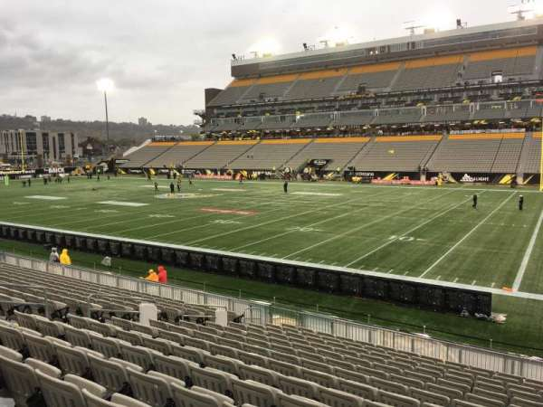 Tim Hortons Field, section: 112, row: 15, seat: 213