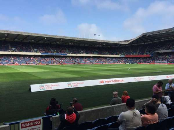 Murrayfield Stadium, section: W27, row: G, seat: 11