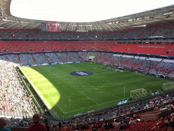 Allianz Arena, section: 237, row: 24, seat: 22