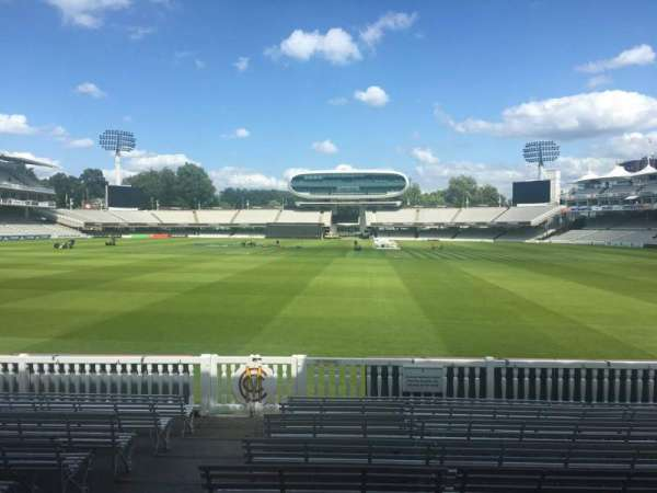 Lord's Cricket Ground, section: Long Room