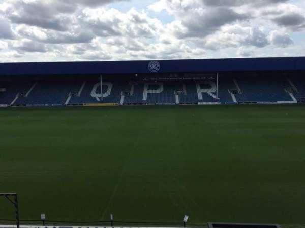 Kiyan Prince Foundation Stadium, section: Chairmans Box, row: C, seat: 10