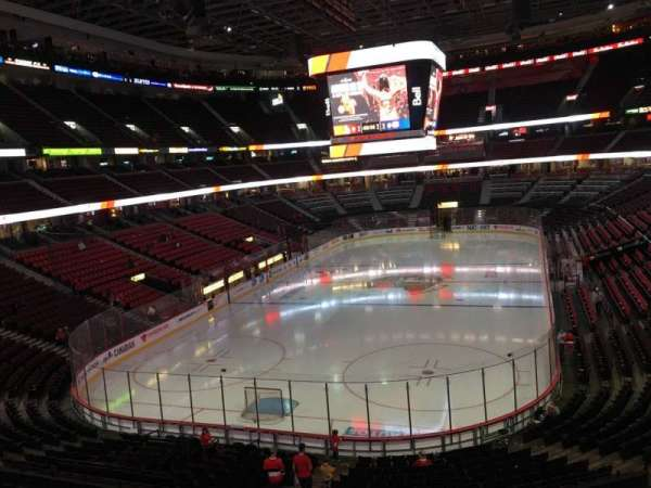 Canadian Tire Centre, section: 228, row: D, seat: 6