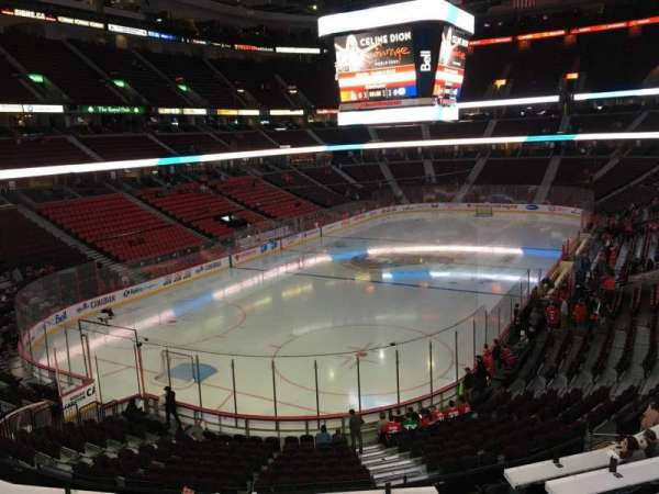 Canadian Tire Centre, section: 213, row: C, seat: 7