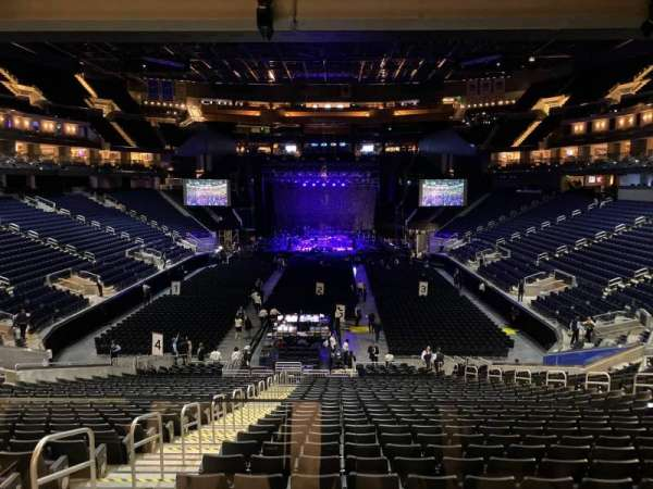 Chase Center, section: 109, row: Wc, seat: 14