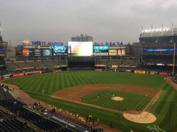 Yankee Stadium, section: Suite 41