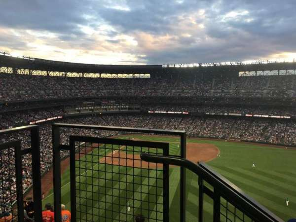 T-Mobile Park, section: 307, row: 9, seat: 12