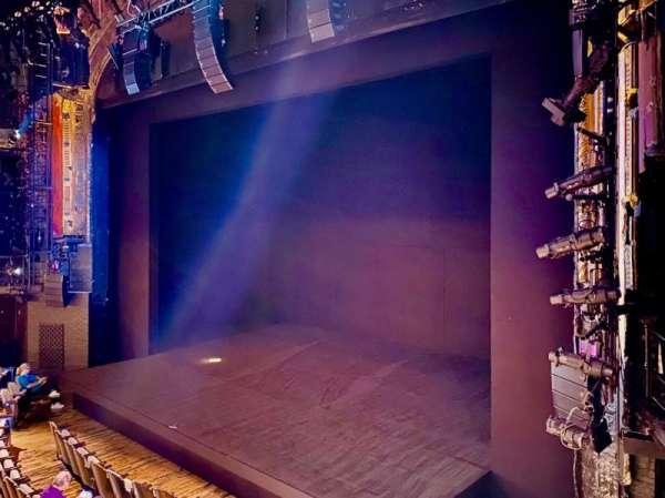 Studio 54, section: Mezzanine R, row: AA, seat: 10