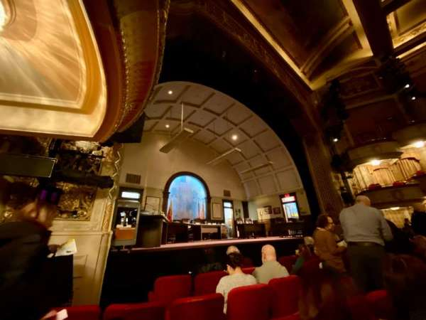 Cort Theatre, section: Orchestra L, row: D, seat: 11